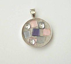 Iné šperky - Prívesok - 7533459_