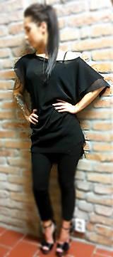 Topy - Black top - 7532422_