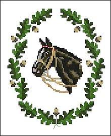 Návody a literatúra - A029 Čierny kôň - 7531062_