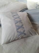 Úžitkový textil - Dekoračný vankúš The Old French Dream - 7534247_