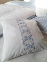 Úžitkový textil - Dekoračný vankúš The Old French Dream - 7534255_