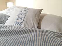 Úžitkový textil - Dekoračný vankúš The Old French Dream - 7534257_