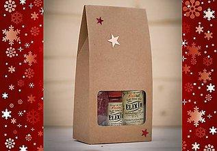 Potraviny - Vianočný balíček najpálivejších chilli na svete - 7537648_