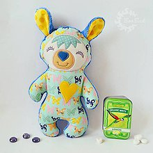 Hračky - Minty - 7543675_