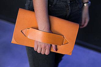 Kabelky - Peach Handbag - 7544711_
