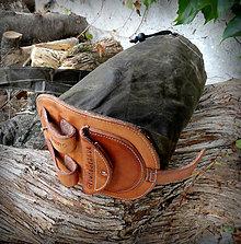 Iné tašky - Kapsa lovca zberača - 7543372_