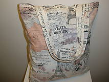 ... taška Paríž...