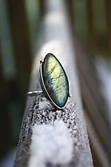 Prstene - Cestičkou v lese - 7549014_