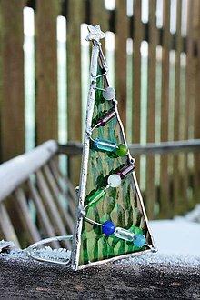 Svietidlá a sviečky - Vianočny čas 2 - 7548840_