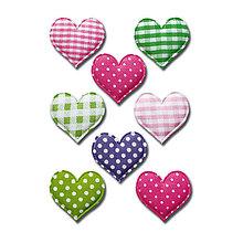 Textil - Samolepky na dekorovanie - 7549905_
