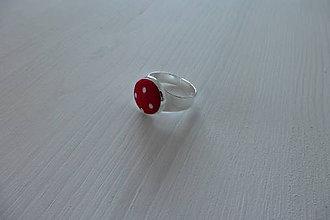 Prstene - Prsteň - 7550528_