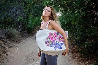 Veľké tašky - taška LILLY - 7549908_