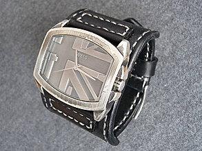 32707102d Harry Potter vreckové hodinky, kožený náramok / leon - SAShE.sk ...