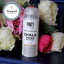Farby-laky - Pinty Plus Chalk Paint spray Kameň - 7550656_