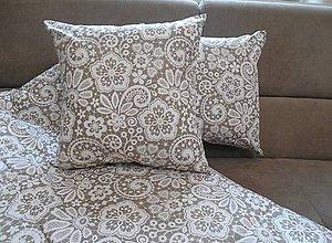 Úžitkový textil - objednávka  40x60 cm - 7555890_