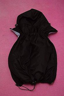 Tehotenské oblečenie - Vsadka na nosenie deti - 7551807_