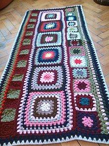 Úžitkový textil - kresielková - 7556132_