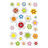 Papiernictvo - Samolepky na dekorovanie - 7557490_