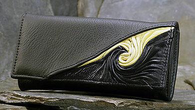 Peňaženky - Originální dámská peněženka - Belleza - 7559124_
