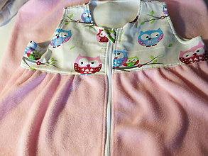 Textil - letný vak na spanie, - 7557448_