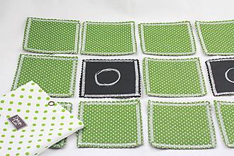 Hračky - vytvor si vlastné pexeso - tabuľové pexeso - 7560568_