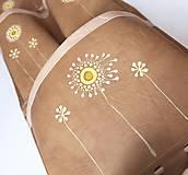 Úžitkový textil - Kapsář dlouhý - 7561444_