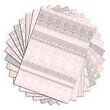 - PPK013 Color Factory Sada papierov 100g/m² A4, 48 listov Čip - 7562901_