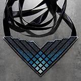 Náhrdelníky - cross - 7568240_