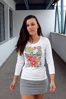 Šaty - Tričkošaty rôzne VÝPREDAJ!! - 7568115_