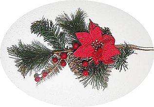 Dekorácie - Vianočná dekorácia - polotovar na vaše dotvorenie - 7564813_