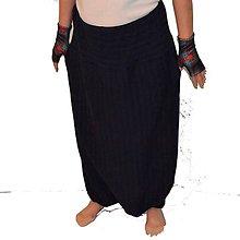 Nohavice - Turky - nohy a ruce v teple 1 - 7565054_