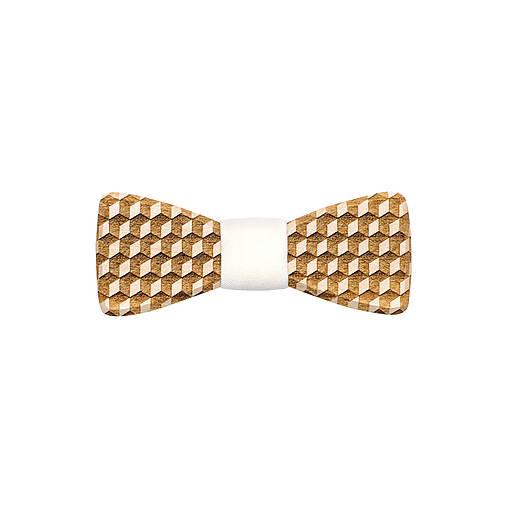 ORIGINÁL – Detský drevený motýlik Little Cubo