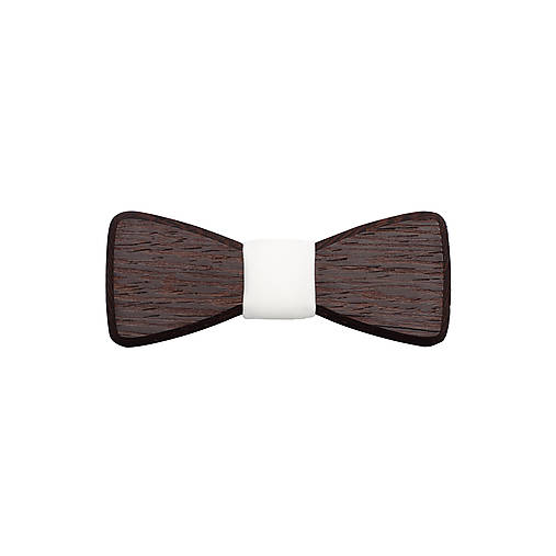 ORIGINÁL – Detský drevený motýlik Little Nuptis