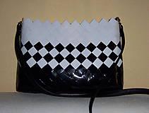 Kabelky - Elegantná  kabelka - 7571628_