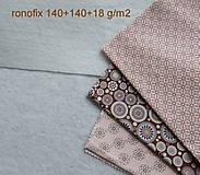 Textil - Ronofix 140+18+18 g/m2 - 7577581_