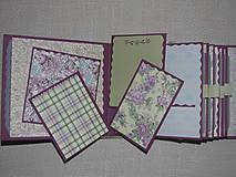 Papiernictvo - Jubilejný fotoalbum k okrúhlym narodeninám - 7574012_