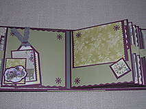 Papiernictvo - Jubilejný fotoalbum k okrúhlym narodeninám - 7574013_