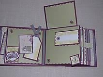 Papiernictvo - Jubilejný fotoalbum k okrúhlym narodeninám - 7574014_
