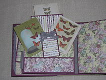 Papiernictvo - Jubilejný fotoalbum k okrúhlym narodeninám - 7574016_