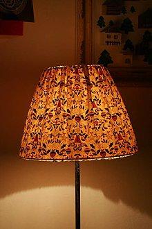 Svietidlá a sviečky - Aladinova čarodejná lampa... - 7577498_