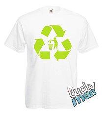 Oblečenie - Recycled DOUBLE - 7578127_