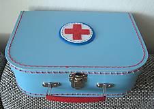 - Doktorsky kufrik pre deti - velky - 7580038_