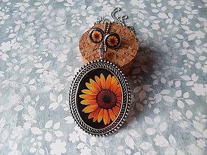 Sady šperkov - Ľúbi ma, neľúbi ma II. - ZĽAVA z 5,90 eur - 7580307_