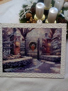 Obrázky - Obrázok Len vstúpte... - 7585078_