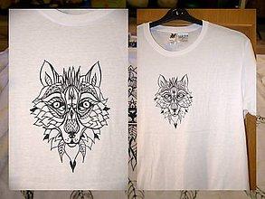Oblečenie - Vlk - 7582272_