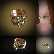 Prstene - lúčny - 7587110_