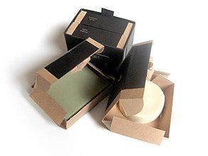 Drogéria - Mydlo na holenie 50g - 7586220_