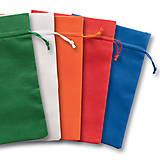 Textil - Vrecúško - zelené - 7587862_
