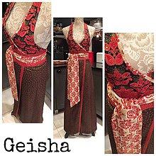 Iné oblečenie - Giesha - 7586785_