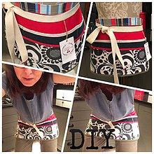 Iné oblečenie - DIY - 7586884_